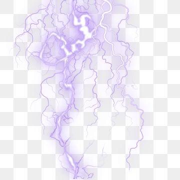 Blue Thunder And Lightning Purple Lightning Thunder Design Blue Lightning