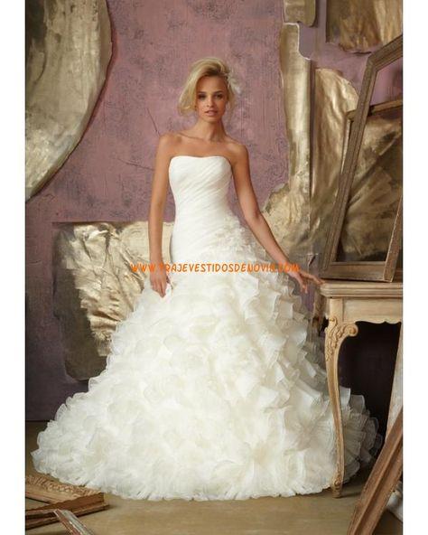 asi sera mi vestido o muy paracedi | inspiracion para una boda