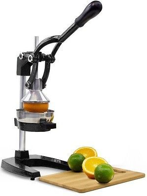 1PC Commercial centrifugal juicer