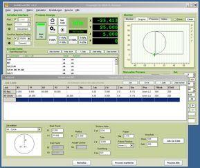 Serialcomcnc Cnc Software Hobby Cnc Arduino Cnc