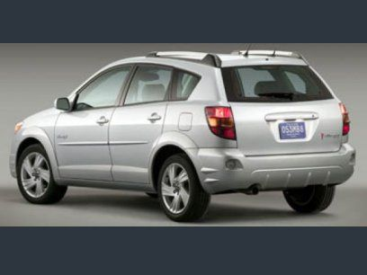 Close Manual 25 32 Used 2005 Pontiac Vibe Gt For Sale In