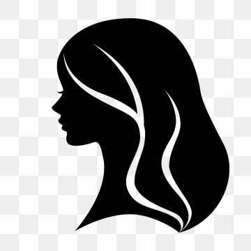 Woman Icons Hair Icons Woman Sihouette Long Hair Shadow Hair Girl Beauty Pretty Cute Nice Beautiful Stunning Hot Wom In 2020 Long Hair Styles Long Hair Women Hair Icon
