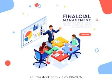 Team Big Data Analysis Stock Vector Royalty Free 724146946