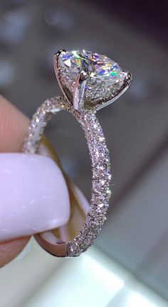 Engagement Ring Rose Gold, Dream Engagement Rings, Morganite Engagement, Engagement Ring Settings, Vintage Engagement Rings, Diamond Wedding Bands, Halo Diamond, Vintage Rings, Halo Engagement