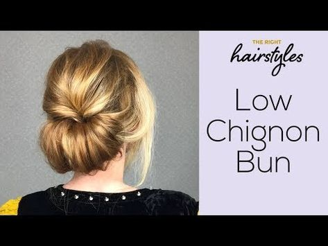 Master These 4 Stylish Bun Hairstyles with Our Step-by-Step Tutorials