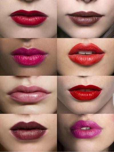 13 Lippenstift kleuren voor zomer 2016 - ELLE