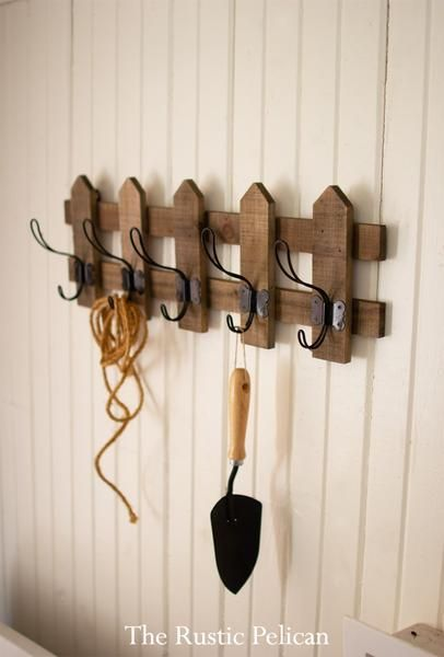 Free Shipping Reclaimed Wood Coat Rack Choose Your Color Wooden Coat Hangers Rustic Wall Decor Country Farmhouse Decor