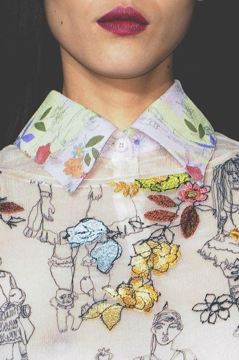 Embroidery/appliqué/beading inspo album - Album on Imgur