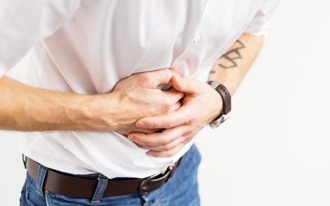 اعراض القولون عند الرجال Ulcers How To Treat Asthma Natural Relief