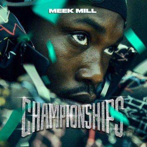 Meek Mill x Puma Challenge Dream Chasers