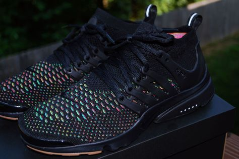 899c39ecb0cf Another Look At The Upcoming Nike Air Presto Flyknit Ultra Multicolor