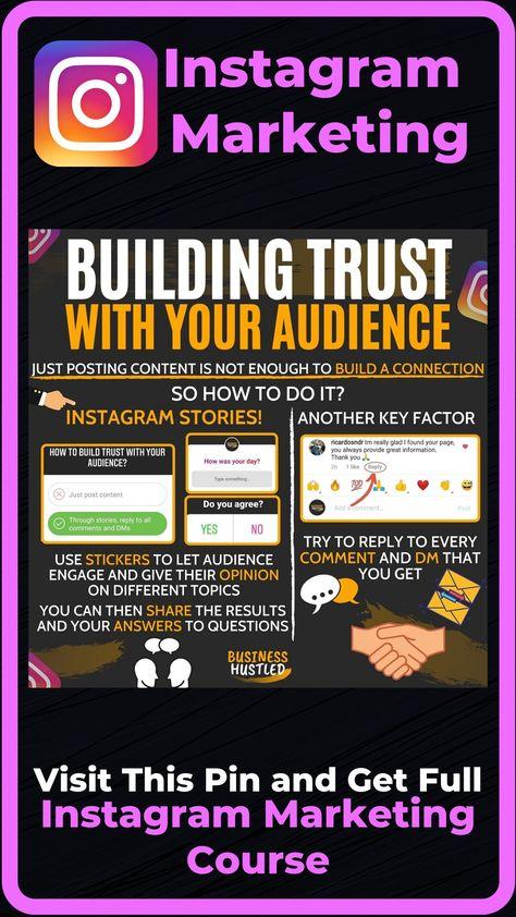 Instagram audience, Instagram marketing, Social media marketing, Digital marketing, pinterest market