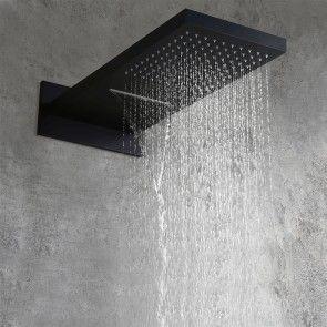 Shower Heads Rain Shower Heads Handheld Led Homary Canada Rain Shower Head Shower Heads Ceiling Mounted Shower Head