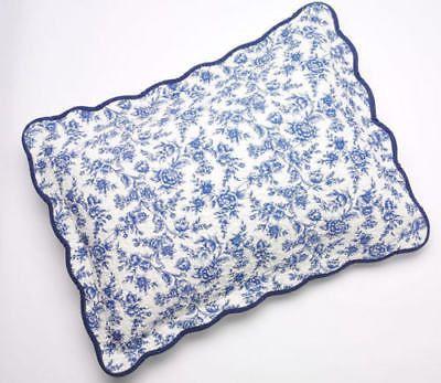 new kohl s home classics blue toile