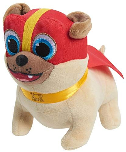 Puppy Dog Pals Hero Rolly Plush Toy Puppy Dog Pals Https Www Amazon Com Dp B07ppf9fk3 Ref Cm Toy Puppies Dogs And Puppies Plush Stuffed Animals