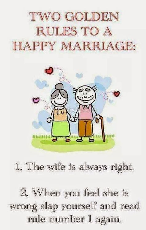 Didi @ Relief Society: Two Golden Rules to a Happy Marriage