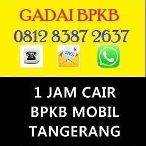 Pinjaman Uang Daerah Ciledug 081283872637 Kota Tangerang Mobil Uang
