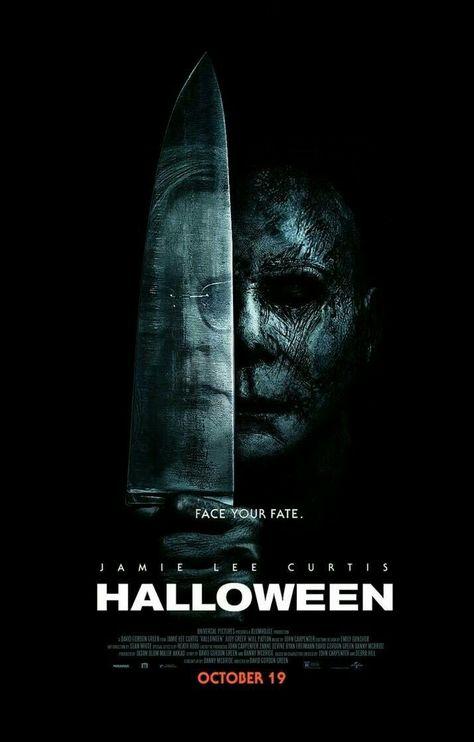 Halloween 2018 Poster Google Suche Horror Filme Halloween Film Filme