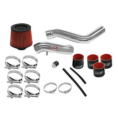 Dc Sports Cold Air Intake System For 04 08 Hyundai Tiburon 4cyl Cold Air Intake Hyundai Tiburon Cold Air