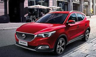سعر ومواصفات سيارة Mg Zs 2020 اخر موديل لهذا العام Suv Car Car Review