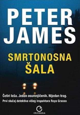 Dead Simple By Peter James Opus Gradna Croatia Literary Agency Author Literary