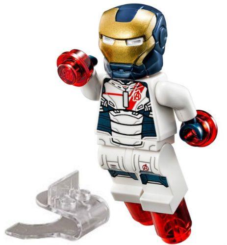 76038 Iron Legion LEGO Super Heroes Marvel Avengers Age of Ultron Minifigure
