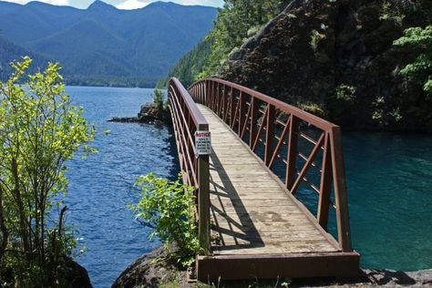 12 Places To Visit On The Olympic Peninsula Oh The Places You'll Go, Places To Travel, Places To Visit, Oregon Travel, Travel Usa, Travel Local, Beach Travel, Summer Travel, Vacation Destinations