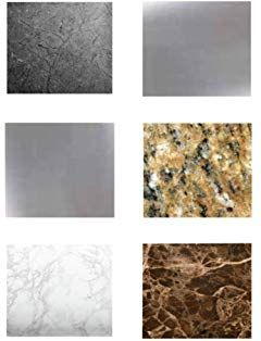 Granite Marble Soapstone And Stainless Steel Peel And Stick