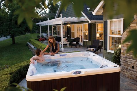15 best Portable Hot Tub Spa images on Pinterest Whirlpool - whirlpool im garten