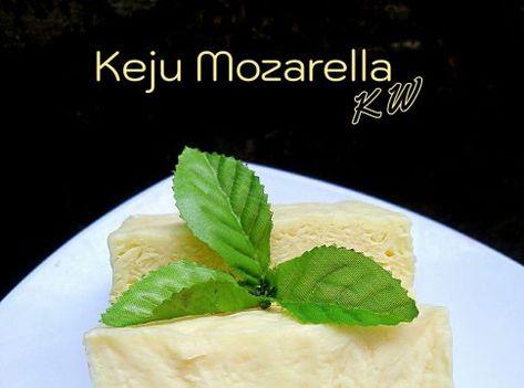 Membuat Keju Mozarella Kw By Melany Sam S Langsungenak Com Resep Di 2020 Resep Makanan Beku Keju Makanan Beku