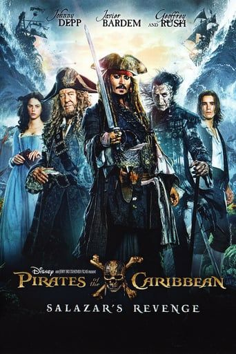 pirates of the caribbean salazars revenge watch free online