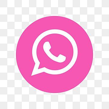 Icone Whatsapp Rosa Com Fundo Transparente Clipart De Cor De Rosa Whatsapp Simbolo Imagem Png E Vetor Para Download Gratuito In 2021 Symbol Design Logo Design Free Templates Icon Design