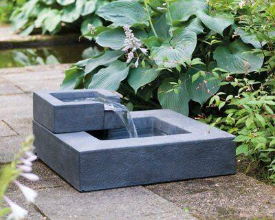 Epingle Sur Idees De Fontaine Maison