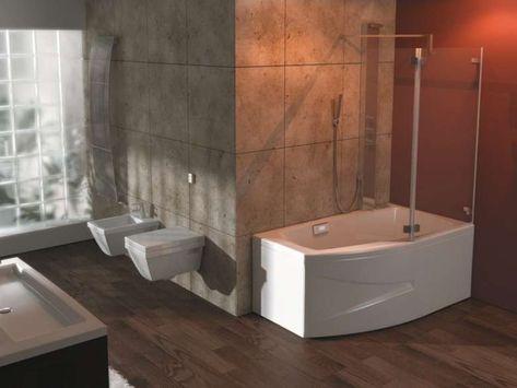 Vasca Da Bagno Doccia Combinate : Vasca da bagno e doccia insieme con vasca e doccia combinate e