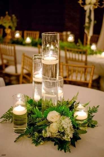 Wedding Centerpieces Ideas Diy Inspirational 15 Cheap And Easy Diy Vase Filler Ideas 3h Dekorasi Pernikahan Buatan Sendiri Meja Pernikahan Dekorasi Perkawinan