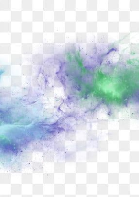 Fantasy Starry Sky Colorful Powder Texture Effect Cool Png And Psd Graphic Design Background Templates Colorful Backgrounds Font Illustration