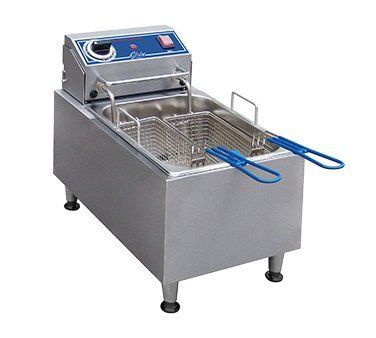 New Globe Pf10e Electric Countertop Fryer You Can Find More