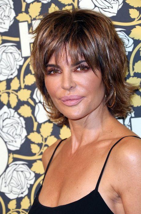 Lisa Rinna Frisur Newzealand Hairstyles Hair Care Dry Hair Fast Lisa Rinna