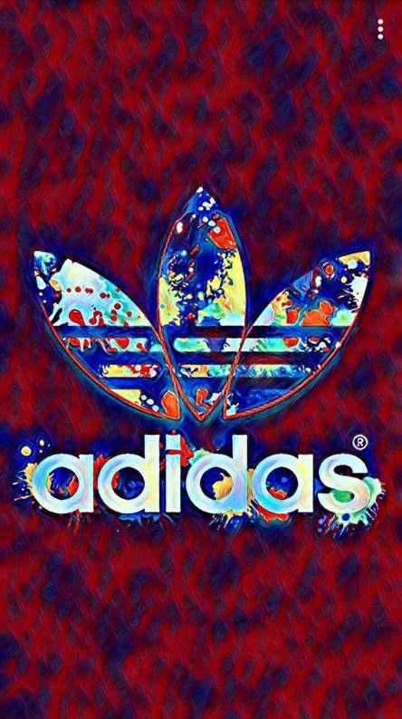 Adidas Logo Adidas Wallpapers Adidas Iphone Wallpaper Logo Wallpaper Hd