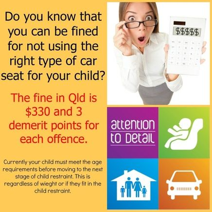 IF YOUR CHILD HAS NOT MET THE AGE REQUIREMENT TO MATCH THE CAR SEAT ...