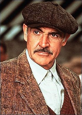 Image result for sean connery untouchables