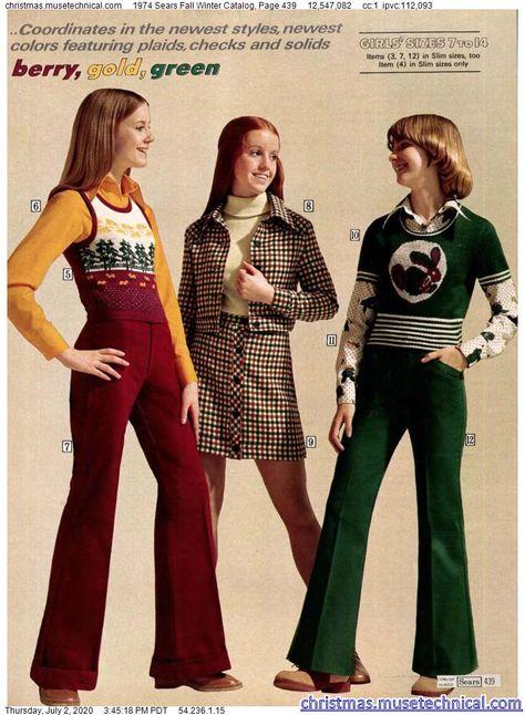 1974 Sears Fall Winter Catalog, Page 439 - Christmas Catalogs  Holiday Wishbooks