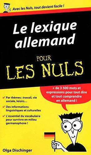 Arielpdfbook Edu Telecharger Le Lexique Allemand Guide De Conve In 2020 Harlan Coben Books Good Books Books