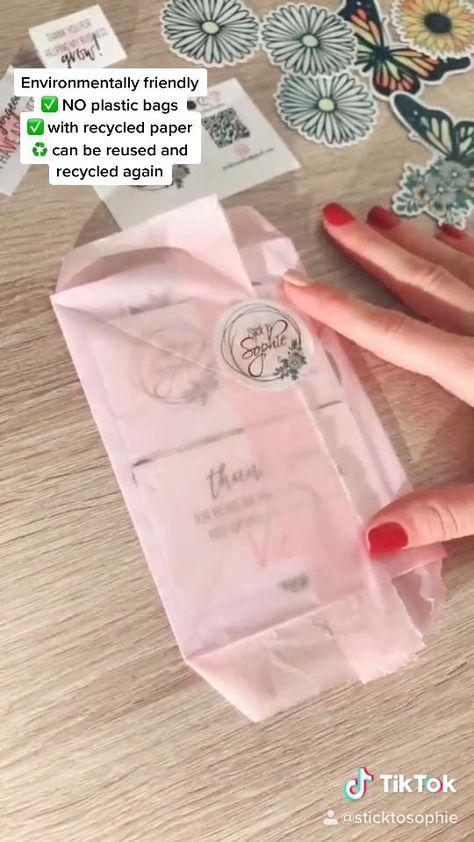 Packaging orders