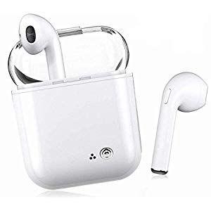 Bluetooth Headset Mini Sport Headset In Ear Kopfhorer Unterstutzung Fur Binaurale Anrufe Cvc8 0 Rauschunte Bluetooth Bluetooth Kopfhorer Sport In Ear Kopfhorer