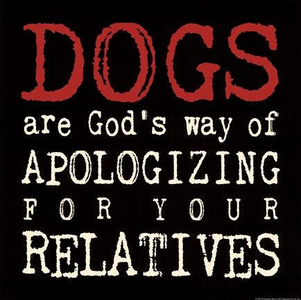 Posterazzi Dogs Are Canvas Art Stephanie Marrott x - Funny Dog Quotes - Posterazzi Dogs Are Canvas Art Stephanie Marrott x The post Posterazzi Dogs Are Canvas Art Stephanie Marrott x appeared first on Gag Dad. Yorkies, Maltipoo, Chihuahuas, Havanese, Goldendoodle, I Love Dogs, Puppy Love, Dog Rules, Animal Quotes
