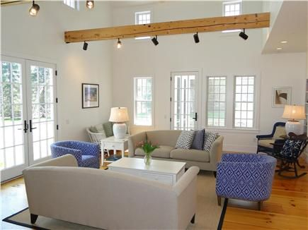 The Cape Cod Getaway   Modern Living With Old Charm