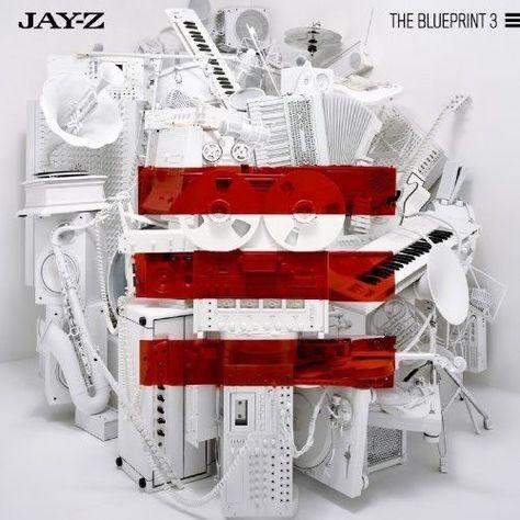Jay-Z - Blueprint 3 [Cd] Clean