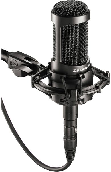 Best Microphones For Podcasting 42 West The Adorama Learning Center Audio Technica Microphone Microphones