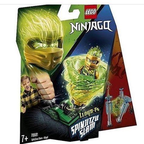 Lego Ninjago Season 11 Sets